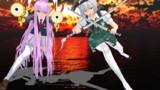 疾風の剣×銃 原画版