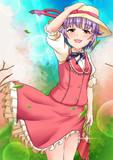 春の幸子カワイイ祭り