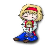 小さな人形師