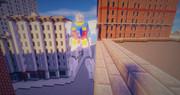 Minecraft」対戦用機体作成中6「jointblock