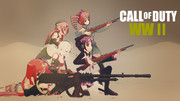 CALL OF DUTY WWⅡ 二つ目