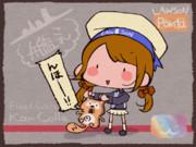 エラー娘のポンタカード