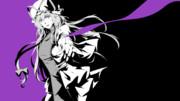 むらさき(紫)