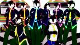 【モデル配布】狼音アロ NOVA【UTAUMMD】