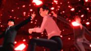 【MMD静画甲子園応援作品】最高で美しい城のナムコPの集い(P.E.M(ペム))