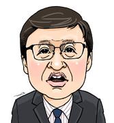 篠塚浩報道局長