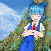 眠りの妖精