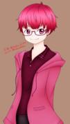 @suke_himaさんの下絵お借りしました。