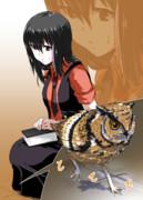 【シノビガミ】忍者な梟