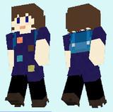 【Minecraft】プロジェクションクローン【トゥモローチルドレン】
