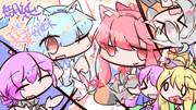 純君と猫姉妹