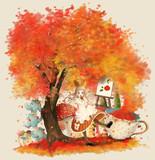 autumn alice