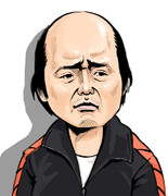 荒谷二中・体育教師(清水)