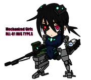 SDメカニックガール5