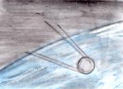 人工衛星スプートニク