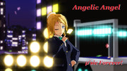 MMD Angelic Angel サムネ