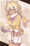 ネタバレ【観覧注意】リデザツンドラオオカミちゃん