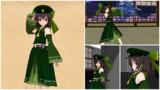 【MMD】プロフィール画像のアレ