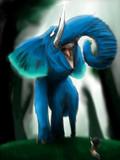 憂う蛮族、哮る巨象