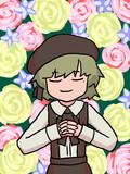 花束を君に。