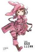 レン(SAO)