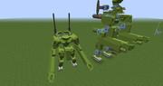 JointBlockで二式空間機動甲冑