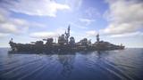 美春型駆逐艦