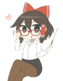 女教師maru姉貴