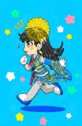 走れ!♪ε≡≡≡┌(*゚∇゚)┘