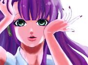 【紫苑ヨワ】右肩の蝶【UTAU】