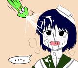スプラトゥーンで遊ぶ牛乳☆