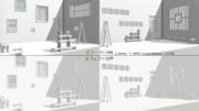 【ステージ配布】窓だらけの部屋【MMD-OMF8】