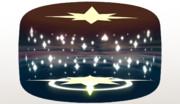【MMD-OMF8】瞬く星と境界線【ステージ配布】
