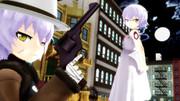 【Fate/MMD】アニメアイキャッチ風ギャングスタージャック