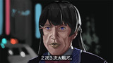 でろーん「何が始まるんです?(関西弁)」