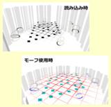 【MMD-OMF8】ステージ【ステージ配布】