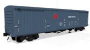 【OMF8】ワキ71000形(オリジナル貨車)