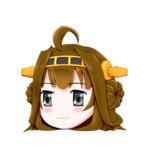 ゆっくり金剛さんVer3.0デース!!