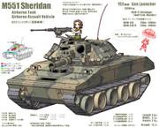 空挺戦車+