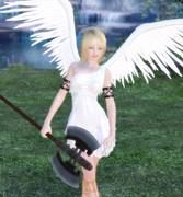 残忍な天使