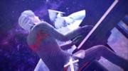 【Fate/MMD】星空の下で