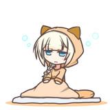 おやすみONEちゃん