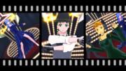 MMD動画投稿2