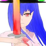緋想の剣の天子