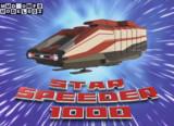 【MMD-OMF8】スター・スピーダー1000