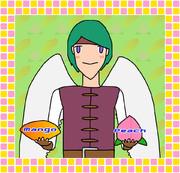 AMP (Angel-hero, Mango, Peach)
