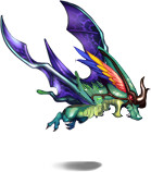 RPGMV改変素材:ドラゴンパピィ