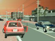 【MMD】昭和60年代な風景【OMF8】