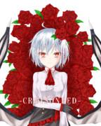 -CRIMSON RED-