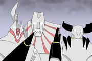 異国の神の機械